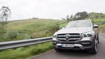 Der neue Mercedes-Benz GLE - Die Highlights in Kürze
