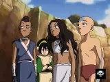 Avatar La Leyenda De Aang¨; Libro Tierra;  (capitulo 12),serie de televisión de espanol