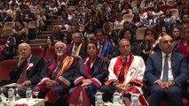 İKÜ akademik yıl açılışını gerçekleştirdi