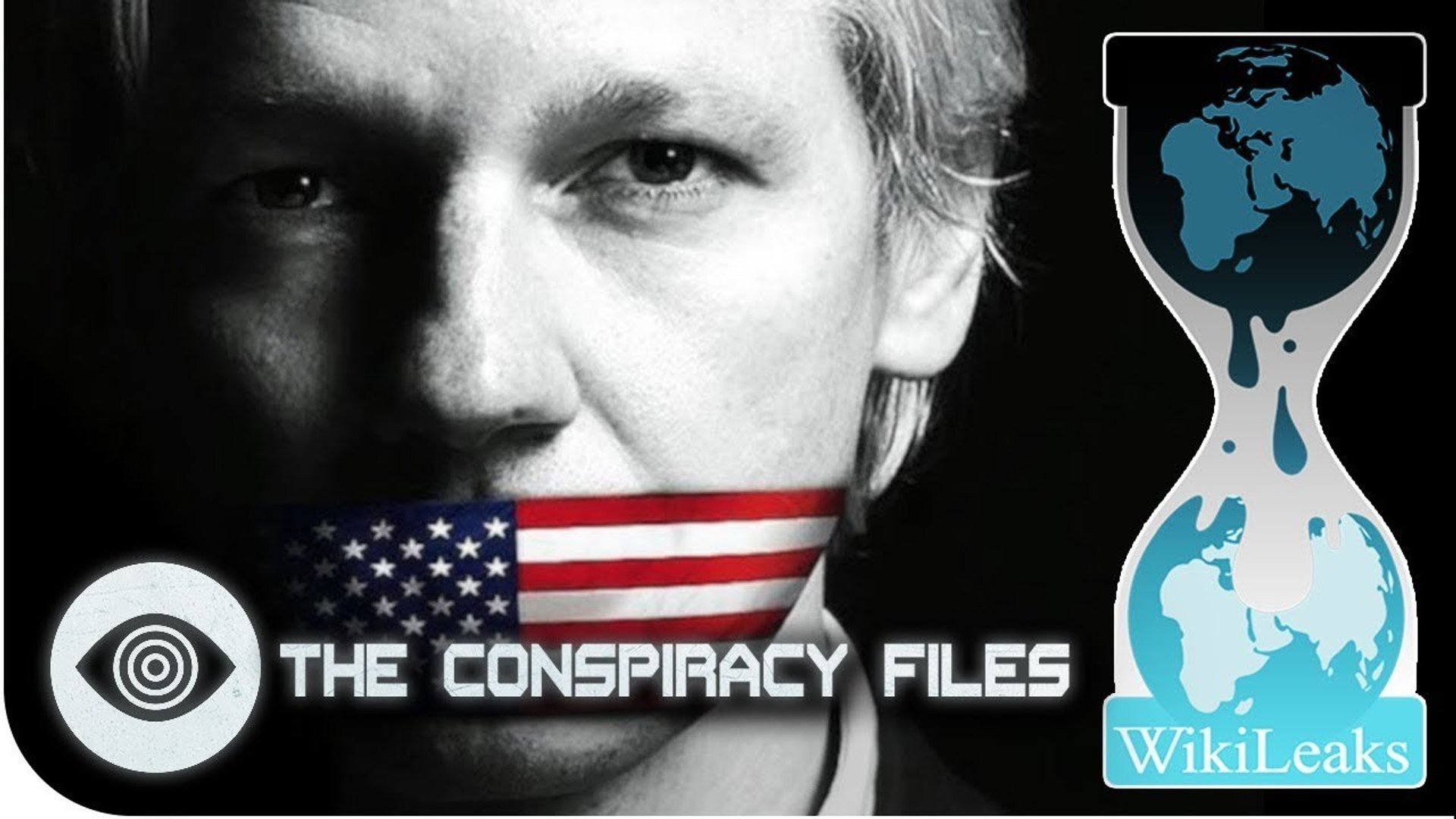 Wikileaks | The Conspiracy Files