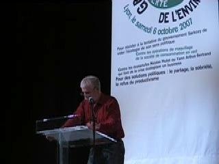 Christian Jacquiau, Economiste - Contre Grenelle