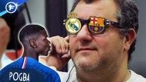 Le plan de Mino Raiola pour Paul Pogba, le FC Barcelone essaye de recruter Saúl Ñíguez