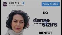 """La chanteuse Lio rejoint le casting de """"Danse avec les stars"""""""