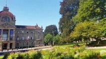 Journées du patrimoine : le choix de France Bleu Alsace, la Neustadt
