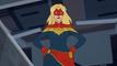 ¡Tráiler de Marvel Rising: Secret Warriors, la nueva serie de animación!
