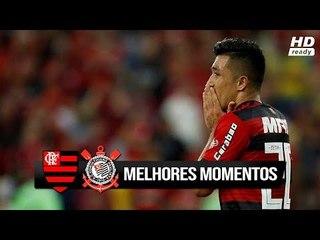 Flamengo 0 x 0 Corinthians -  Melhores Momentos (HD COMPLETO) Copa do Brasil 12/09/2018