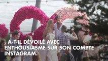 PHOTOS. La robe de mariée de Denise Richards a été conçue en seulement 24 heures