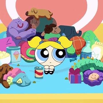 Powerpuff Girls | Why Is Bubbles So Sad? | Cartoon Network