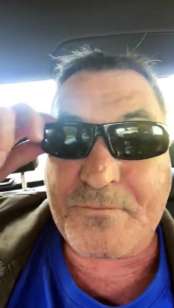 Jean-Marie Bigard poste une vidéo pour prouver qu'il sera bien à Saint-Paul-de-Fenouillet