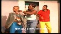 Vygrah Powa pt.2 - Jamaican Comedy (HQ)
