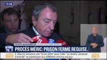 """Procès Méric, l'avocat du principal suspect dénonce """"des réquisitions excessives"""""""