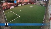 But de Equipe 2 (39-39) - Equipe 1 Vs Equipe 2 - 12/09/18 20:11 - Loisir Poissy - Poissy Soccer Park