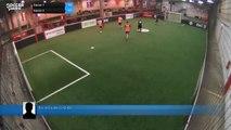But de Equipe 2 (43-43) - Equipe 1 Vs Equipe 2 - 12/09/18 20:11 - Loisir Poissy - Poissy Soccer Park
