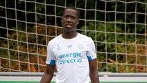 Les skills du jeune espoir du PSV Héritier Deyonge