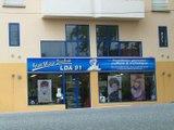 Anne-Marie Londino matériel de coiffure à Alfortville