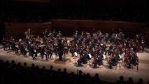 Tchaïkovski : Roméo et Juliette, ouverture fantaisie (Andris Poga / Orchestre philharmonique de Radio France)