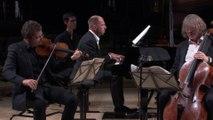 Rachmaninov :  Trio élégiaque pour piano, violon et violoncelle n°2 op.9 (A. Kniazev / A. Korobeinikov / D. Makhtin)