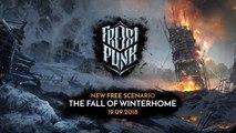 Frostpunk : The Fall of Winterhome - Teaser date de sortie