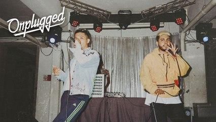 Raprimal Boyz   Onplugged