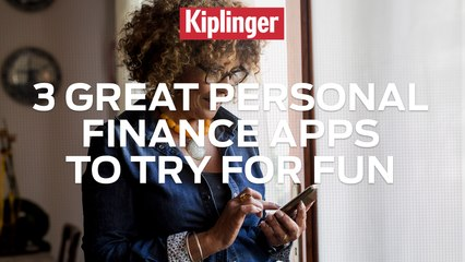 3 Great Personal Finance Apps to Try for Fun (and More)