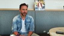 David Guetta : « La mort d'Avicii nous a tous fait réfléchir »
