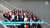 Les élections  communales à Liège