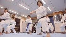 Té y kárate, el estilo de vida japonés y sus enseñanzas