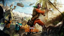 Dying Light : Bad Blood - Trailer de lancement Early Access
