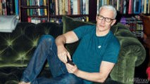 """Anderson Cooper: """"No Matter What You Do, Just Project Confidence"""" 