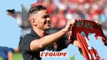 De Nice-Rennes à Juventus-Sassuolo, votre week-end foot à la carte #1 - Foot - L1- ANG - ESP - ITA