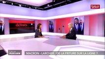 OVPL : Interview du constitutionnaliste Dominique Rousseau (en intégralité)