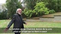 A Bougival, la villa Viardot sauvée par le Loto du patrimoine