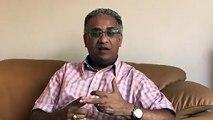 Halaat 14 augustus 2018. Makka geeft zijn mening over de Alcoa kwestie
