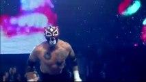 Fenix & Pentagon Jr. vs. The Cult Of Lee (Caleb Konley & Trevor Lee) Impact Wrestling