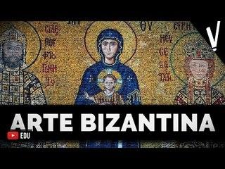 ARTE BIZANTINA │ Artes