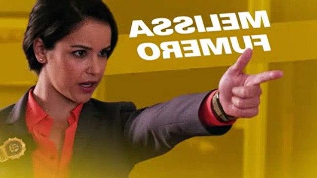 Brooklyn Nine Nine S04E07 - Mr. Santiago