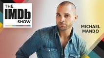 """Michael Mando Talks """"Better Call Saul"""" and Teases His 'Spider-Man' Role"""