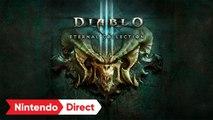 Diablo III : Eternal Collection - Trailer date de sortie Switch