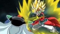 Goku Final Form SSJ White AMV - Dragon Ball Super