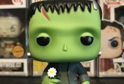 FUNKO POP FRANKINSTEIN WALGREENS EXCLUSIVE UNBOXING REVIEW + STAR WARS HOLIDAY COLLECTION COMING