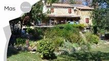A vendre - Maison/villa - Uzes (30700) - 8 pièces - 210m²