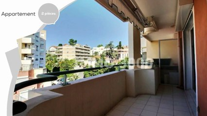 A louer - Appartement - Nice (06000) - 2 pièces - 32m²
