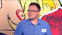"""Un candidat des """"Z'amours"""" sur France 2 raconte une anecdote plutôt gênante pour sa femme - Regardez"""