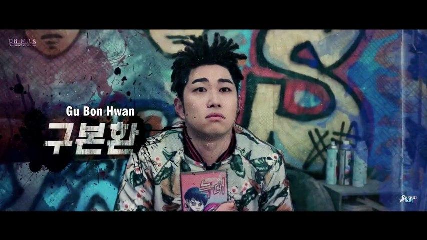 [Vietsub] Dokgo Rewind Ep.01 - Độc Cô Tiền Truyện