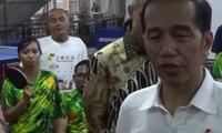 Jokowi: Semua Pihak Harus Hormati Putusan MA