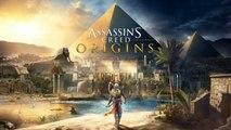 Assassin's Creed Origins |Las sombras de Apolo |Demonios del desierto |gameplay|