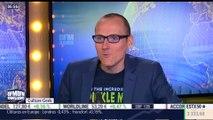 Anthony Morel: Remonter le temps grâce à la réalité virtuelle - 14/09