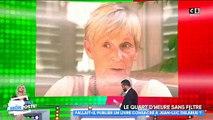 La maman de Jean-Luc Delarue réagit après la publication d'un livre sur son fils