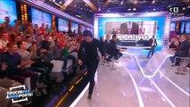 """Voilà comment """"Touche pas à mon poste"""" a résumé le conflit entre Cyril Hanouna et TF1 ! (Humour)"""