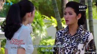 SU QUYEN RU XAU XA tap 18 Phim Thai Lan Hay